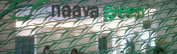 Naava Green Natural Beauty Care