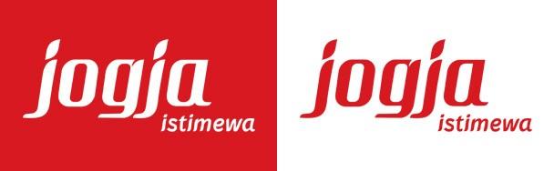 Logo Baru Jogja Istimewa