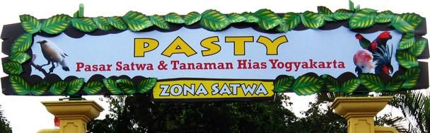 pasty+pasar+satwa+tanaman+hias+yogyakarta